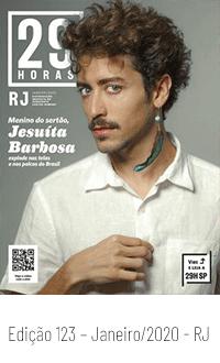 Revista Online: Edição 123 – RJ
