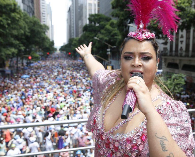 Pós-Carnaval: confira os blocos de rua em São Paulo
