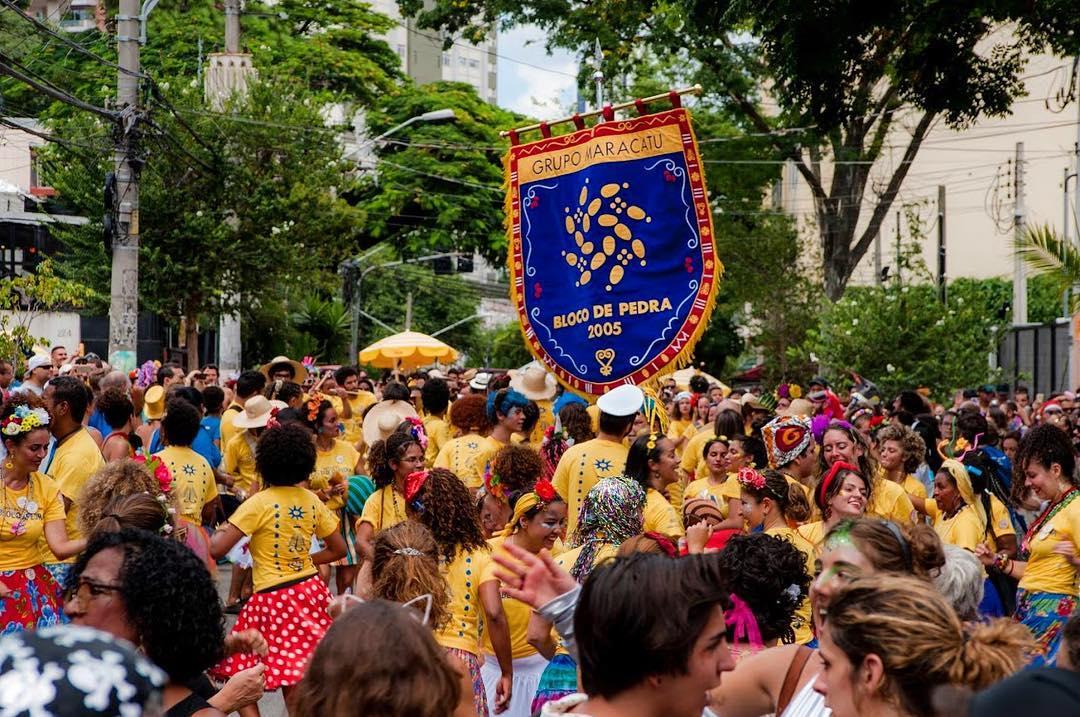 Carnaval: confira os blocos de rua em São Paulo