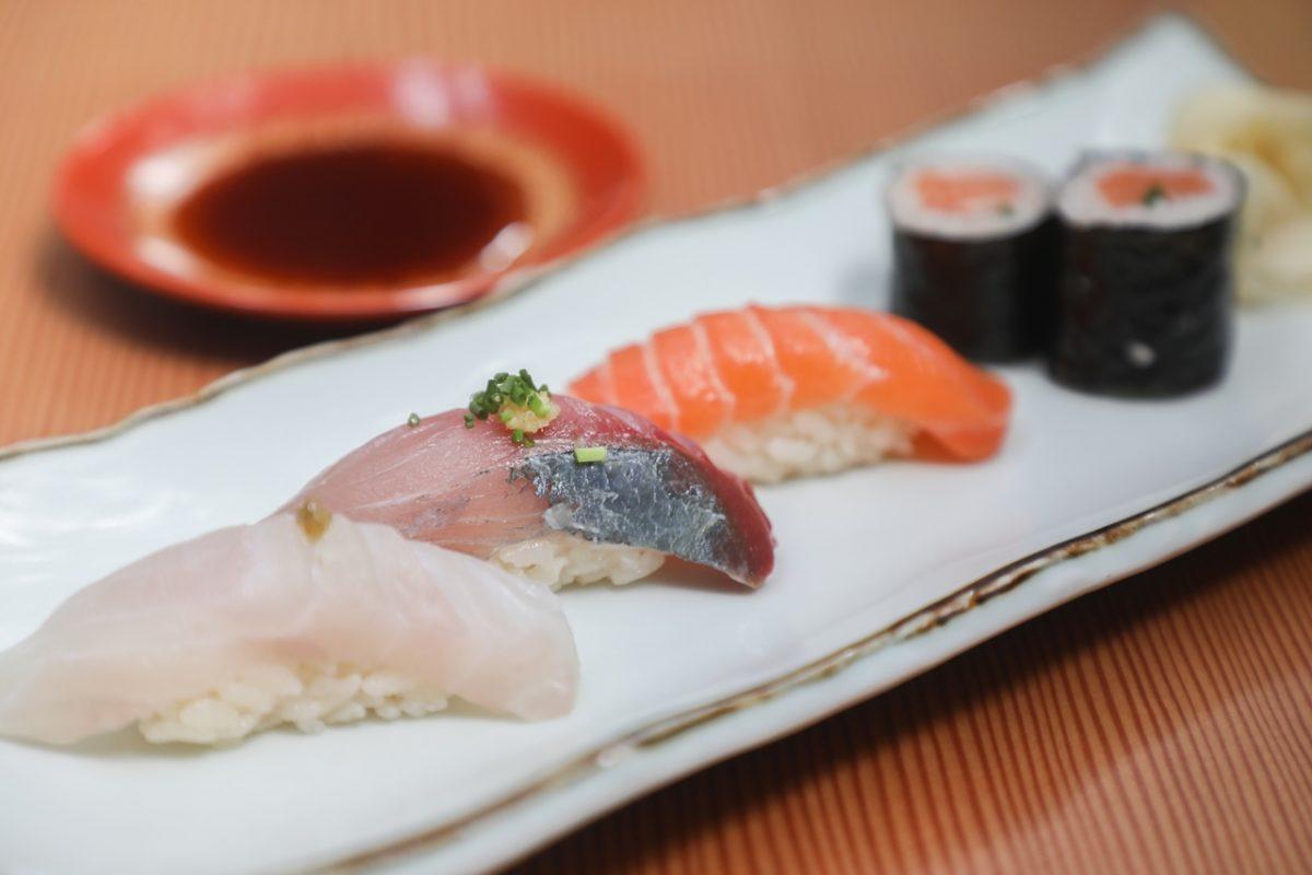 Kinoshita oferece o melhor da gastronomia japonesa com experiência diferenciada para seu almoço