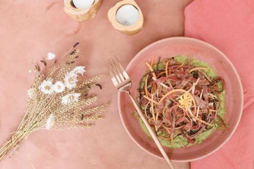 Vegano e orgânico, o novo Cajuí é surpreendente em todos os sentidos
