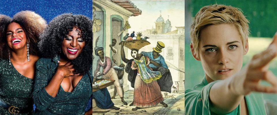 Exposições, espetáculos, filmes e eventos: confira a agenda cultural para o fim de semana em São Paulo