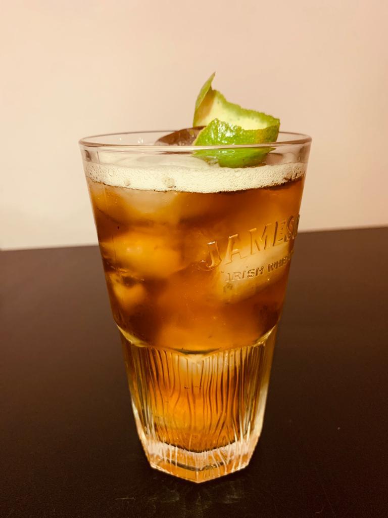 Como fazer um drinque diferente em casa?