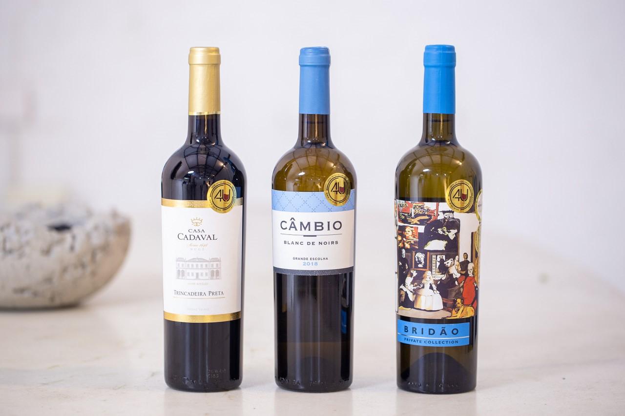 Delivery de vinhos para a Páscoa