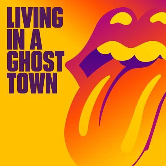 The Rolling Stones lançam música em meio ao isolamento social