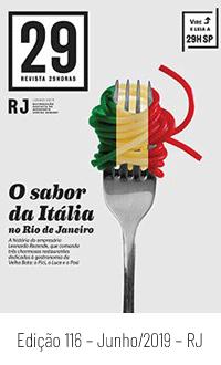 Revista Online: Edição 116 – RJ