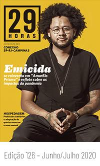 Revista Online: Edição 126