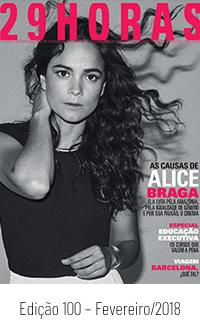 Revista Online: Edição 100