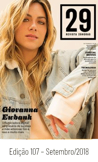 Revista Online: Edição 107