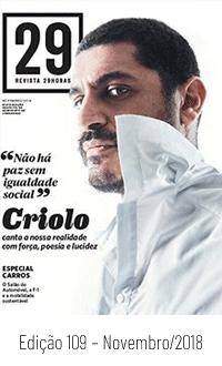 Revista Online: Edição 109