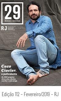 Revista Online: Edição 112 – RJ