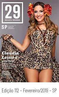 Revista Online: Edição 112 – SP