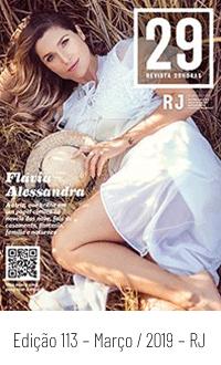 Revista Online: Edição 113 – RJ