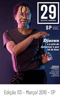 Revista Online: Edição 113 – SP