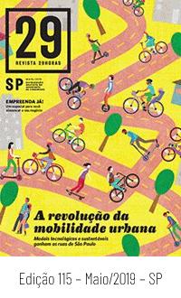 Revista Online: Edição 115 – SP