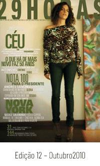 Revista Online: Edição 12