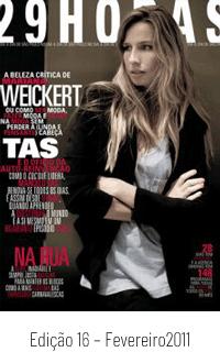 Revista Online: Edição 16