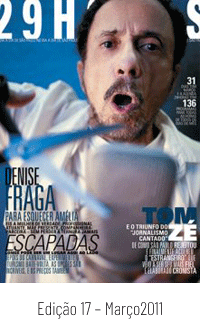 Revista Online: Edição 17