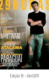 Revista Online: Edição 18