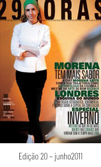 Revista Online: Edição 20