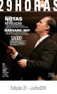 Revista Online: Edição 21