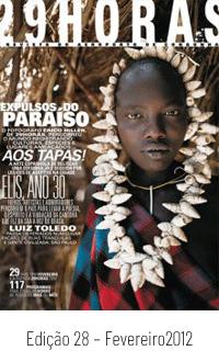 Revista Online: Edição 28