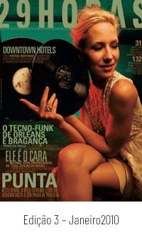 Revista Online: Edição 3B