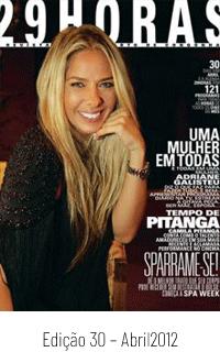 Revista Online: Edição 30