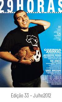 Revista Online: Edição 33