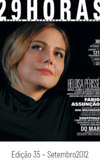 Revista Online: Edição 35
