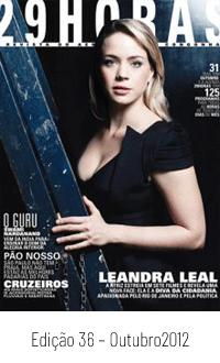 Revista Online: Edição 36