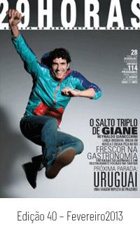 Revista Online: Edição 40