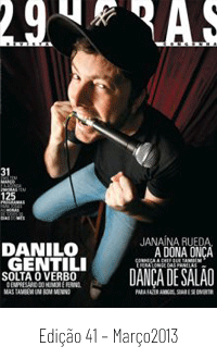 Revista Online: Edição 41