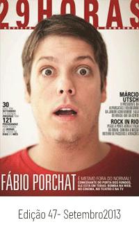 Revista Online: Edição 47