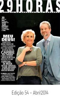 Revista Online: Edição 54