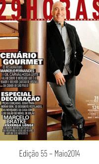 Revista Online: Edição 55