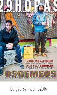 Revista Online: Edição 57
