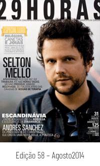 Revista Online: Edição 58
