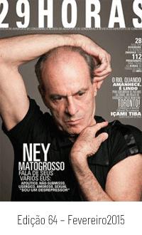 Revista Online: Edição 64