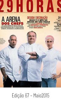 Revista Online: Edição 67