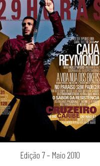 Revista Online: Edição 7A