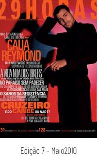 Revista Online: Edição 7B