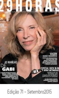 Revista Online: Edição 71