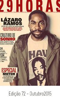 Revista Online: Edição 72