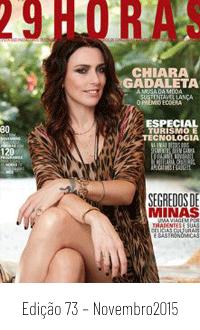 Revista Online: Edição 73