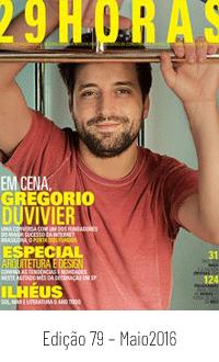 Revista Online: Edição 79