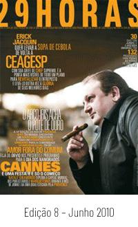 Revista Online: Edição 8B