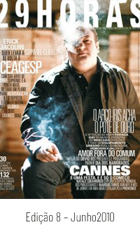 Revista Online: Edição 8A