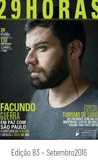 Revista Online: Edição 83