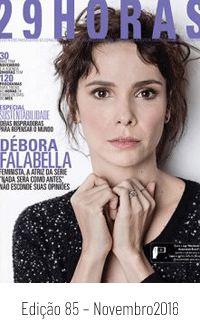 Revista Online: Edição 85